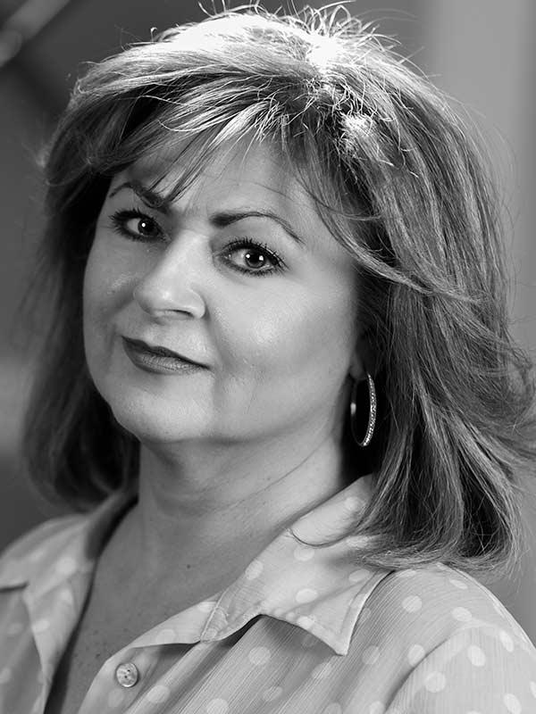 Patti DiPoce Centric Vice President
